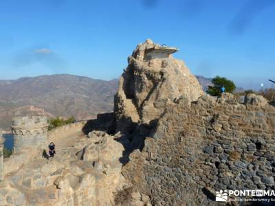 Calblanque y Calnegre - Cabo Tiñoso; amigos madrid; gente viajera;parques naturales en madrid